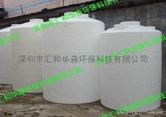 PE塑料桶、加药桶、水箱、加厚水箱