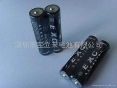 开关遥控7号AAA电池