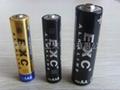 遥控器5号AA碱性电池
