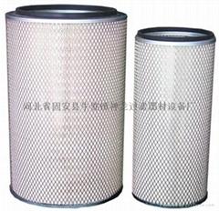 供应空气滤清器