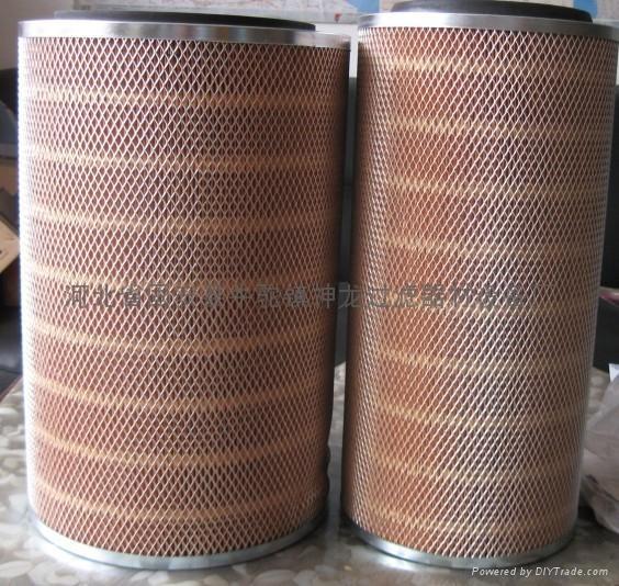 空气滤清器配件 2
