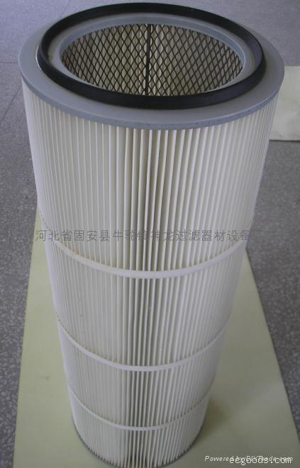 空氣除塵濾芯 1