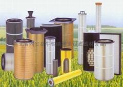 供應除塵濾筒過濾器