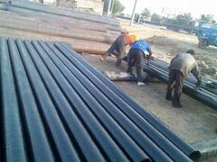 供应DIN1629/2448 St37.2无缝钢管