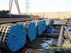 供应ASTM A210-A-1 A178C A210-C钢管