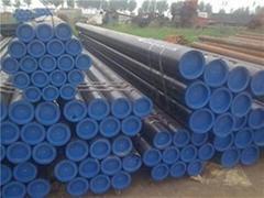 供应DIN17175 ST37 ST35.4无缝钢管
