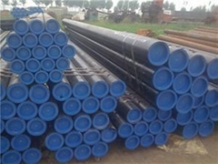 供應DIN17175 ST37 ST35.4無縫鋼管