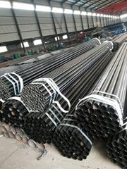 供应ASTM A106/A53 API 5L无缝钢管