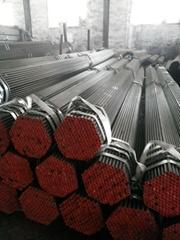 供应ASTM  A192碳素钢无缝锅炉管无缝钢管