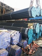ASTM A179熱交換器和冷凝器用冷拉優質低碳無縫鋼管