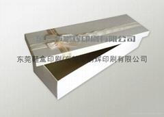 超大号通用长方形鲜花礼盒