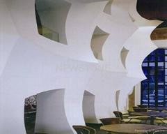 GFRG玻璃纤维增强石膏吊顶