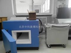 陶瓷纤维马弗炉