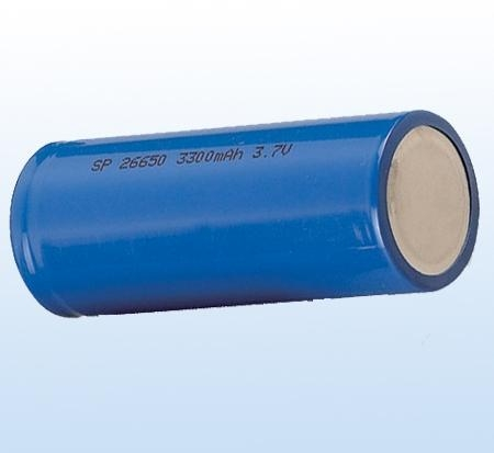 Recharge Hand held LED Lamp Battery 621899-1200mAh 3.7V 4