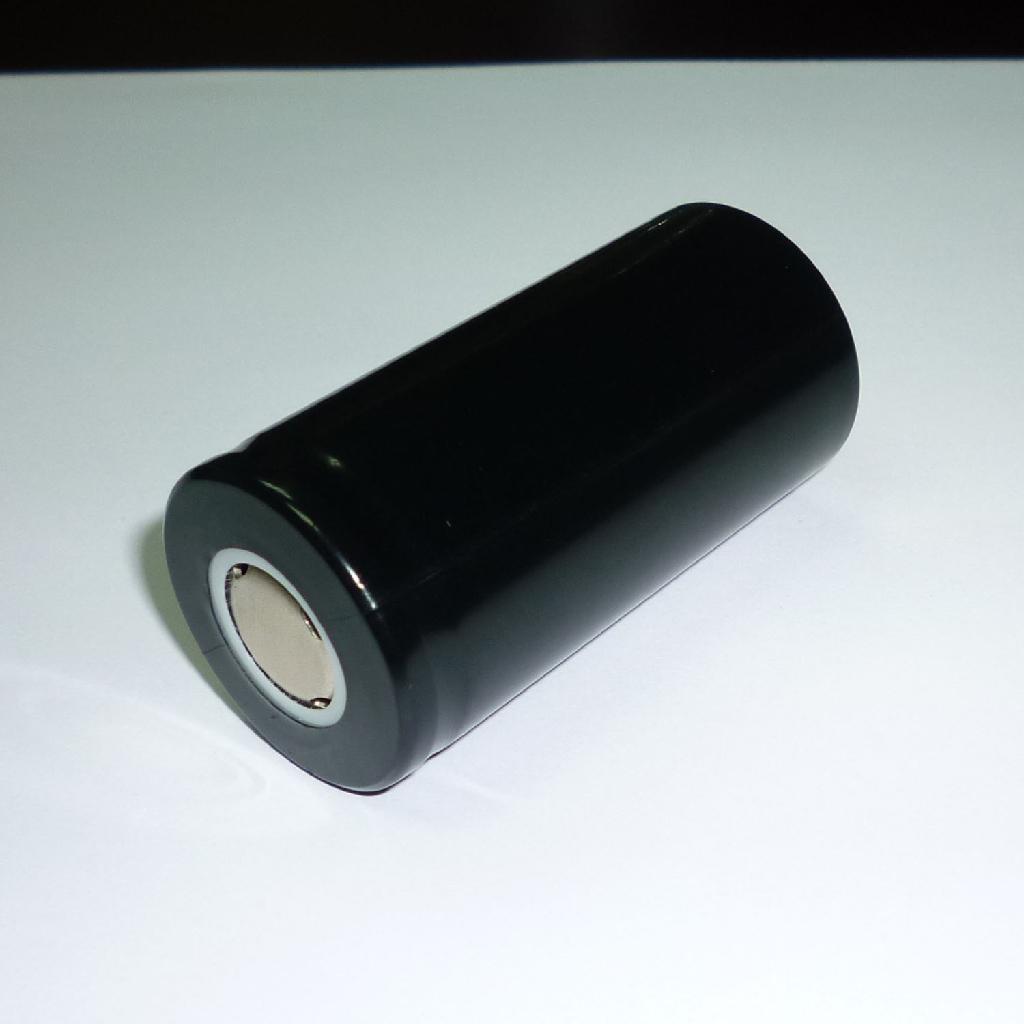 矿灯电池18650-1200mAh 3.7V  5