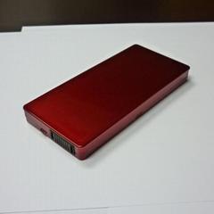 上網本電池4555107-3000mAh  7.4V