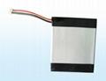 平板電腦類電池3090100-2700mAh 7.4V   1