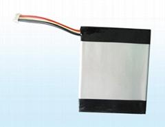 平板電腦類電池3090100-2700mAh 7.4V