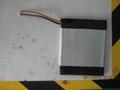 平板電腦類電池3090100-2700mAh 7.4V   5