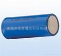 Lithium-ion Battery 18650-2000mAh 3.7V