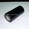 Lithium-ion Battery 18650-2000mAh 3.7V    2
