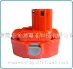 容量型锂电池18650-2600mAh 3.7V