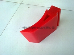 PU cleaning knife convey
