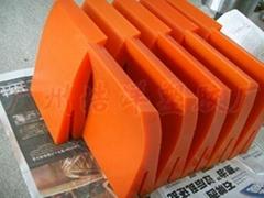 聚氨酯刮片皮带清扫器