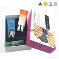 Private Custom Paper Gift Set Cosmetic Box 3