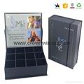 Customized Luxury Paper Chocolate Box