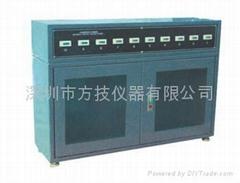 胶带保持力试验机