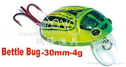 Bettle Bug 3CM 4G 1
