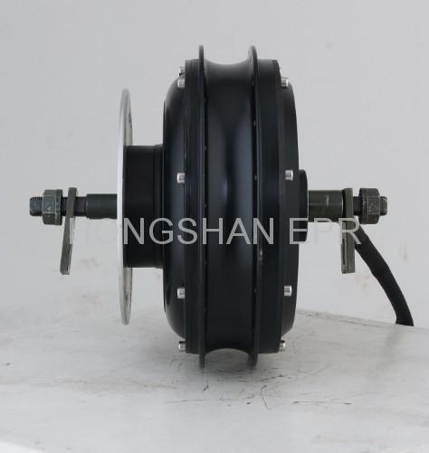 2000w Spoke Hub Motor For Electric Bike Qs China