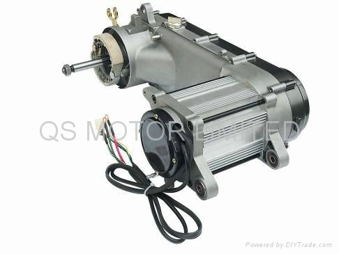 1000w cvt motor with controller for electric motorcycle for Electric motor manufacturers in china