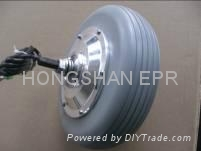 8inch hub Motor for wheelchair,mobility scooter,small motor