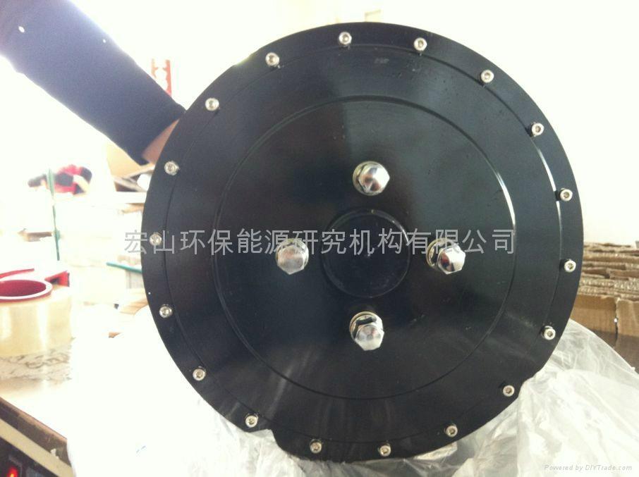 e-car engine