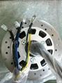 e-car hub motor