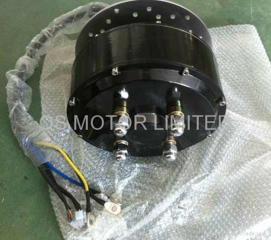 2500w single shaft hub motor hub motor for trik car or. Black Bedroom Furniture Sets. Home Design Ideas