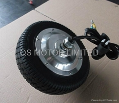 8inch hub Motor for light electric scooter