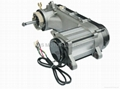 1500W  CVT MOTOR with Controller  for electric motorcycle,brushless MOTOR CVT