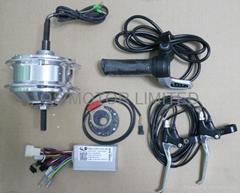 250W 36V E-Bike Conversion Kits,electric bike motor kits