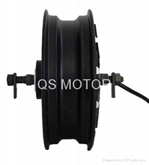3000W 12inch 260Model Hub Motor for electric scooter (Economic type)
