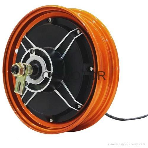 1500W QS Motor