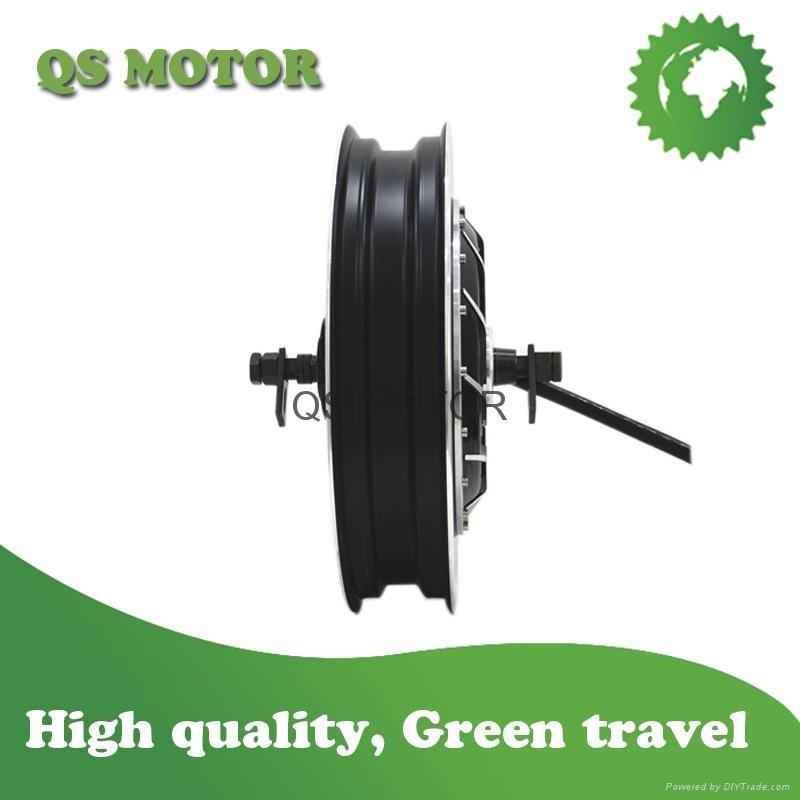 16inch 8000W In-Wheel Hub Motor