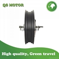 16inch 3000W In-Wheel Hub Motor(40H) V3 for Electric Motorcycle