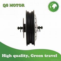 14inch 7000W Hub Motor V2 Type for electric motorcycle