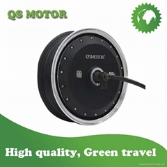 13inch 4000W In-Wheel Hub Motor V3 Type for Electric Motorcycle