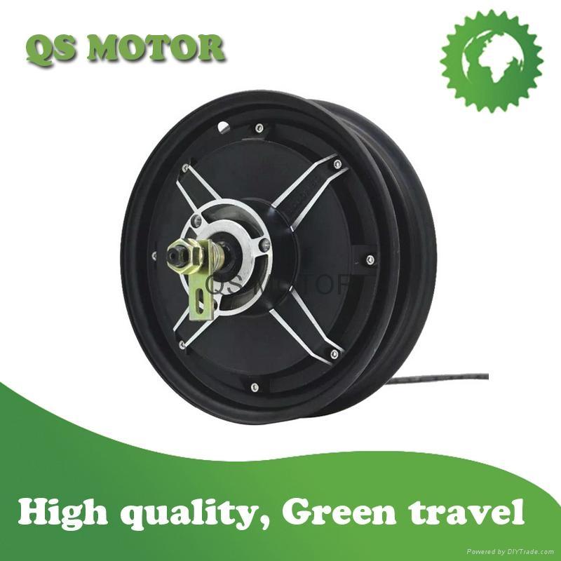 10INCH 1000W(40H) V2  In-Wheel Hub Motor for e-scooter