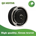 3000W 12inch V3  Hub wheel Motor For E-scooter
