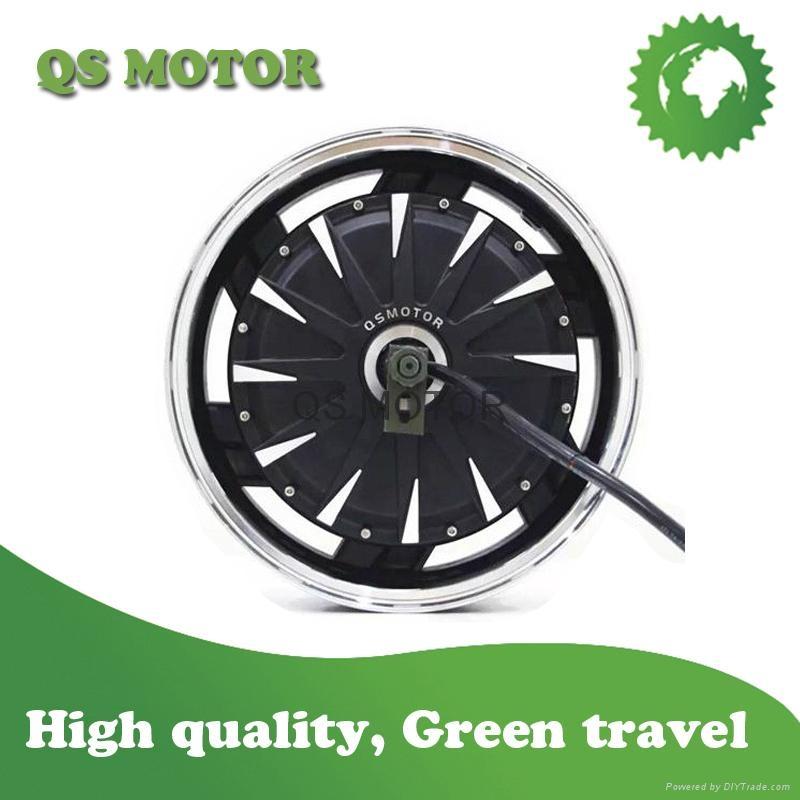 14inch 1500W QS Electric Hub motor